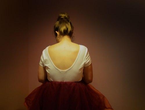 Dance woman dance